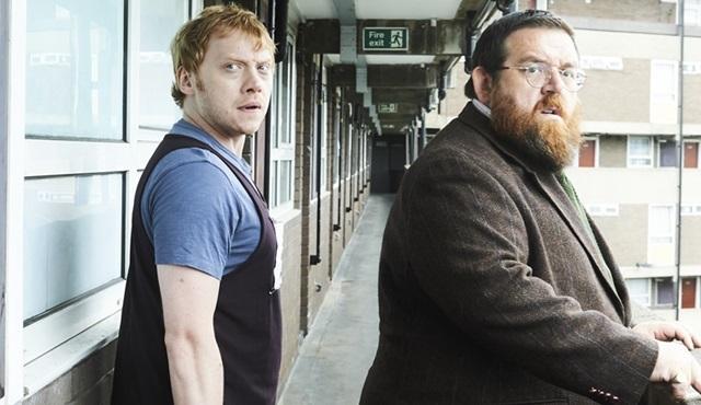 Frontier ve Sick Note 23 Kasım'da Netflix Türkiye'de başlıyor