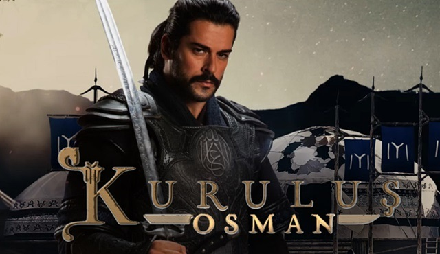Kuruluş Osman dizisinin yayın tarihi belli oldu!