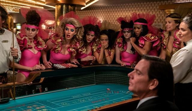 GLOW ve Las chicas del cable 9 Ağustos'ta Netflix Türkiye'de