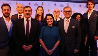 Mumbai Film Festivali'nde Türk delegasyonu, Hint basınıyla buluştu!