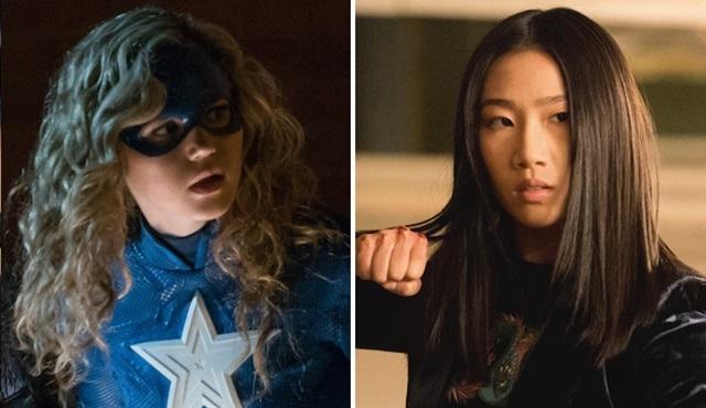 Stargirl ve Kung Fu dizileri The CW'dan yeni sezon onayı aldı