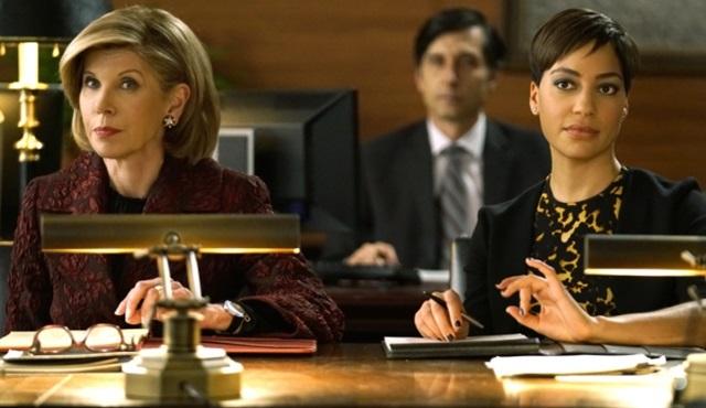 The Good Fight'ın ikinci sezonundaki bölüm sayısı belli oldu