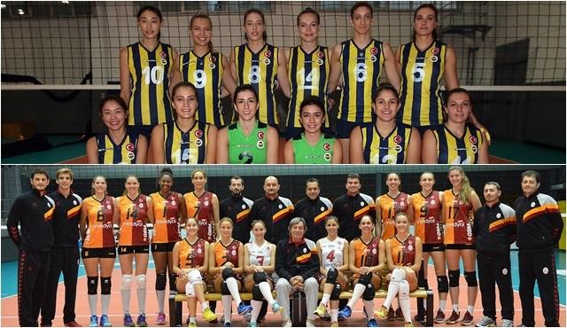 Filede Fenerbahçe – Galatasaray derbisi NTV Spor'da!