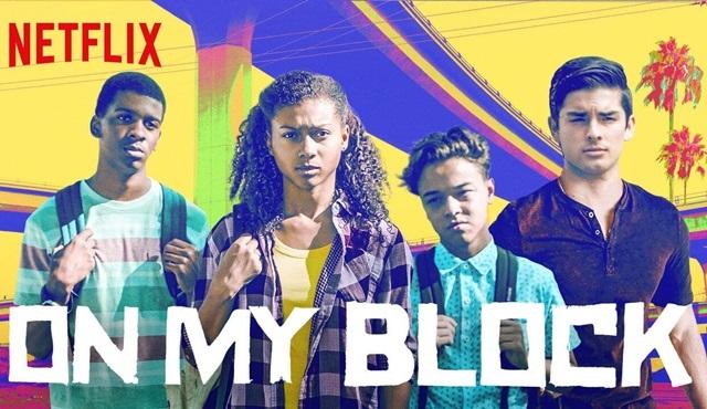 Netflix, On My Block dizisine üçüncü sezon onayı verdi