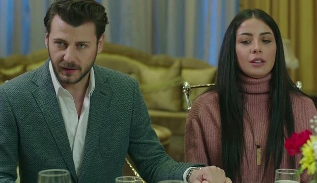 Onur ile Zeynep, ailelerine evleneceklerini açıklıyor!