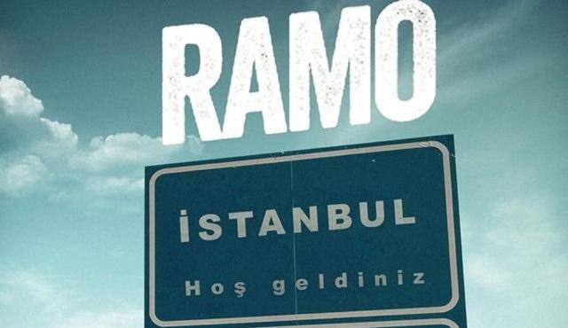 Ramo dizisinin İstanbul setinden ilk kareler yayınlandı!