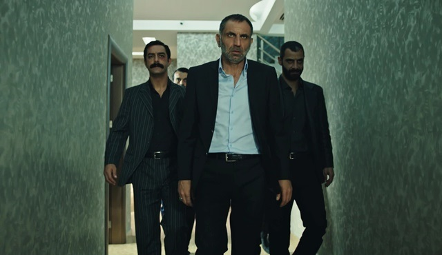 The Return : The legend of Orhan Yarımcalı keeps spreading