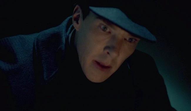 Sherlock'tan yeni görüntüler 7 Ekim'de geliyor