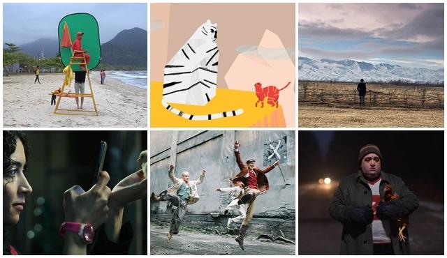 Uluslararası Boğaziçi Film Festivali'nde dünyanın filmi yarışıyor!