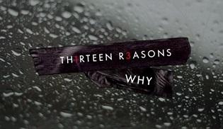 Netflix'in yeni dizisi 13 Reasons Why resmi fragmanı yayınlandı