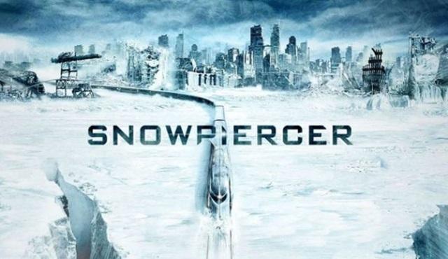 Snowpiercer filminin dizi uyarlamasının ilk tanıtımı yayınlandı