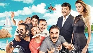 Geniş Aile: Her Türlü, Tv'de ilk kez Star Tv'de ekrana gelecek!