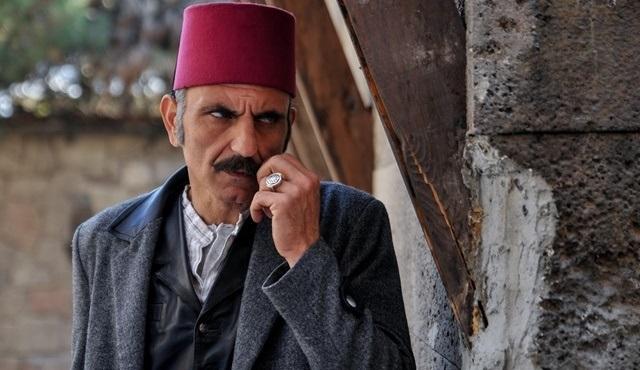 Halil Halid, Abdülhamid'e verdiği sözü tutabilecek mi?