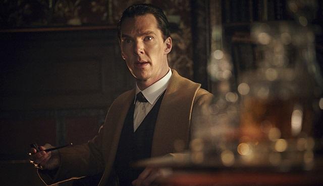 Sherlock özel bölümü için kamera arkası görüntüleri paylaşıldı