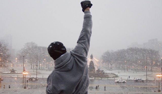 Rocky Balboa'nın yükselişi Moviemax Action HD'de ekrana gelecek!