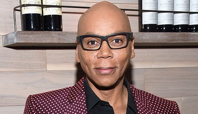 RuPaul ve Netflix'ten yeni dizi: AJ and the Queen