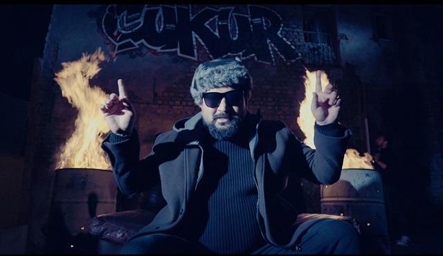 Eypio'nun Çukur'a özel hazırladığı 'Gömün Beni Çukura' şarkısı için video çekildi!