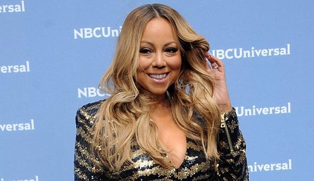 Empire, Mariah Carey'i ağırlayacak