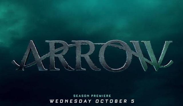 Arrow'un beşinci sezonu için yeni bir fragman daha geldi