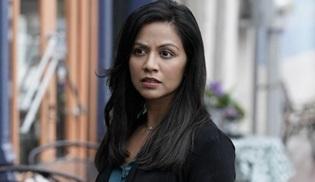 Karen David, Fear The Walking Dead'in 5. sezonunun kadrosuna dahil oldu