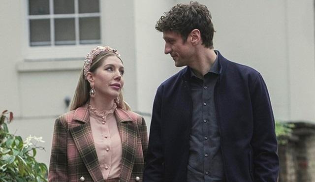 Netflix'in yeni komedi dizisi The Duchess, 11 Eylül'de başlıyor