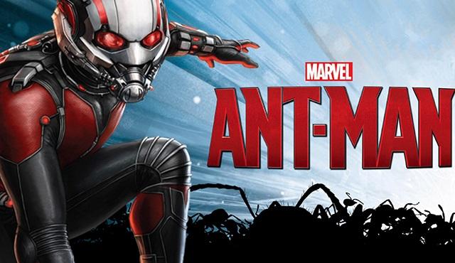 Ant-Man, Moviemax Premier'de ekrana geliyor