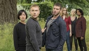 Netflix, Sense8'i geri döndürmeyeceğini duyurdu