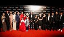 Türkiye'nin Oscar adayı AYLA'nın galası yapıldı!