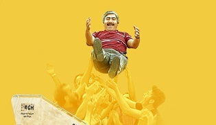 Merdiven Baba filmi Tv8'de ekrana gelecek!