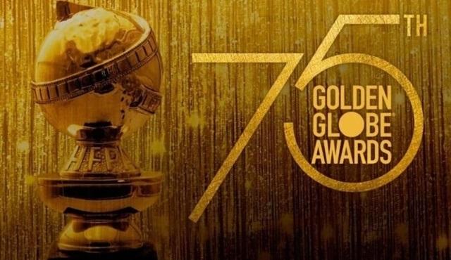 75. Altın Küre Ödülleri Kırmızı Halı Özel Gösterimi sadece Facebook'ta!