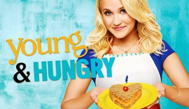 Young and Hungry dizisi 5. sezon onayı aldı