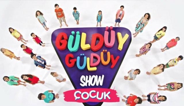 Güldüy Güldüy Show Çocuk'larından keyifli bir söyleşi