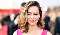 Emilia Clarke, James Bond olmak istiyor