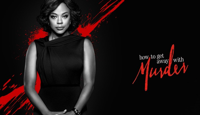 How to Get Away with Murder, 2. sezonuyla Dizimax Drama'da başlıyor