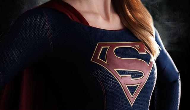 Supergirl kuş mu, uçak mı yoksa balon mu?