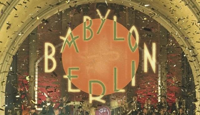 Avrupa'nın en yüksek bütçeli yapımı Babylon Berlin, ilk sezonuyla sadece BluTV'de!