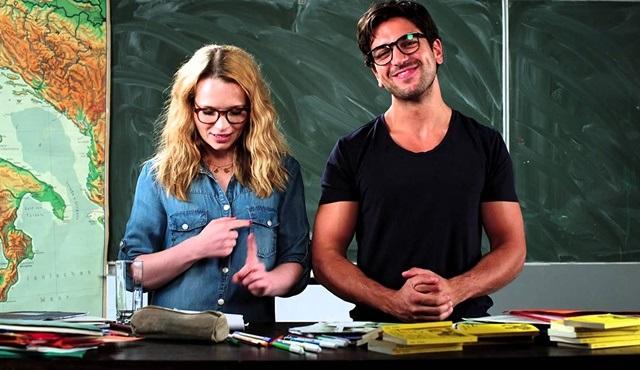 Çılgın Öğretmen filmi Tv'de ilk kez Fox Türkiye'de ekrana gelecek!