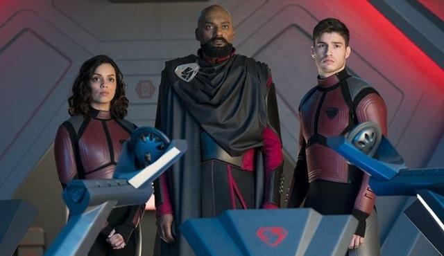 Syfy, Krypton dizisini ikinci sezonunun ardından iptal etti