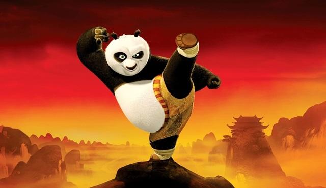 Pazar Sinema Keyfi 'Kung Fu Panda 2' filmi ile TRT 1 ekranında!