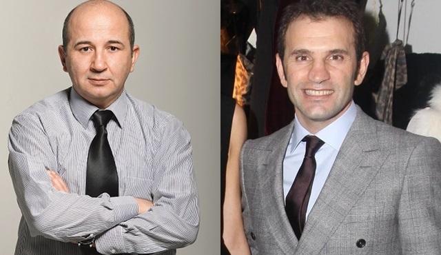 Halil Özer ve Okan Buruk Türkiye-Letonya maçını değerlendirecek!