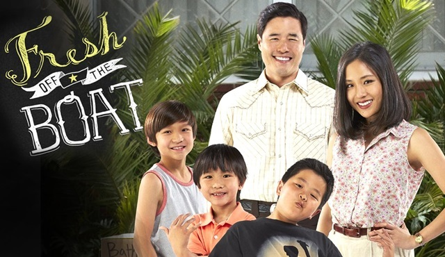 Fresh Off the Boat, Black-ish ve American Housewife yeni sezon onayı aldı