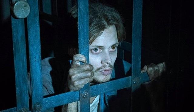Castle Rock dizisi ikinci sezon onayı aldı