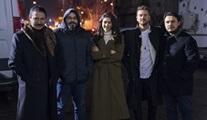 Netflix, BKM ortak yapımı 50m2'nin çekimleri başladı!