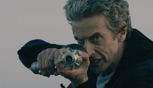 Doctor Who: Aranan adam geri döndü!