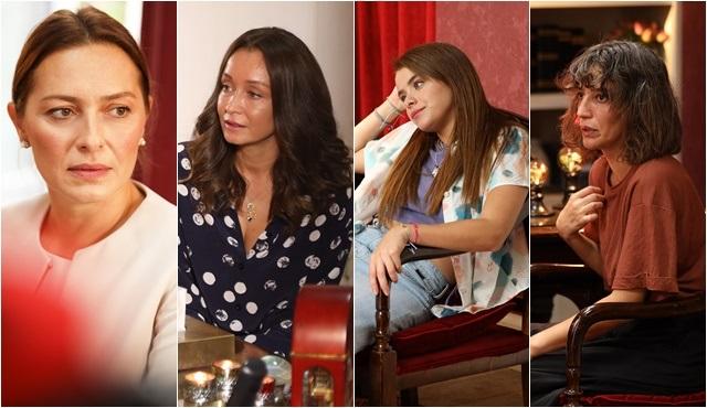 Kırmızı Oda'nın yeni sezon ilk konuk oyuncuları belli oldu!