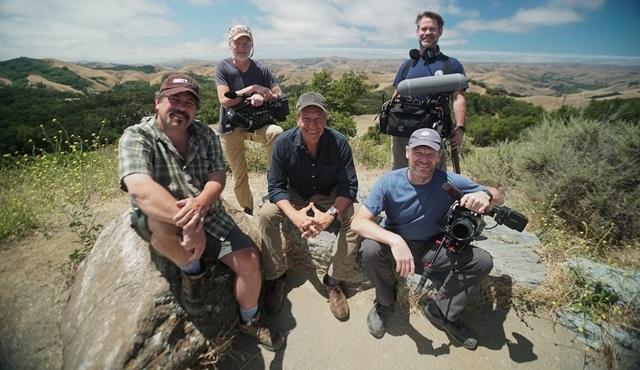 Kirli İşler Yol Macerası, Discovery Channel'da ekrana gelecek!
