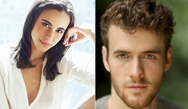 Lifetime'ın yeni filmi Harry & Meghan: A Royal Romance'in başrolleri belli oldu