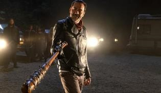 The Walking Dead: Cesur ve cehennem gibi kasvetli