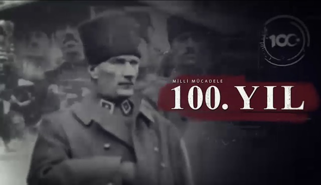 100 Yıllık Mücadele Belgesel Dizisi TRT Haber'de ekrana gelecek!
