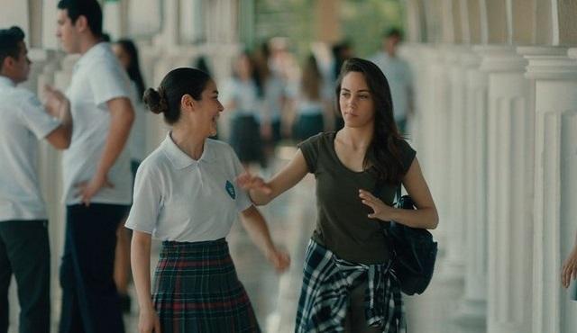 Kalp Atışı: Eylül ve Esma'ya dair